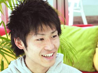 大阪の頭皮湿疹から発毛