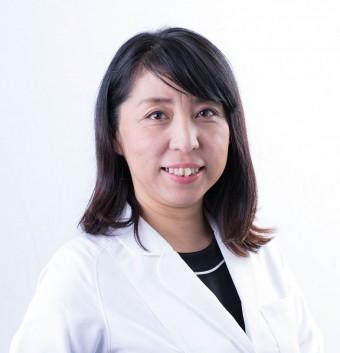 薄毛対策看護師の鮫島由美子