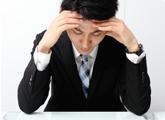 ストレスは薄毛の原因