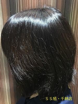 髪の毛にいい天然ヘナ