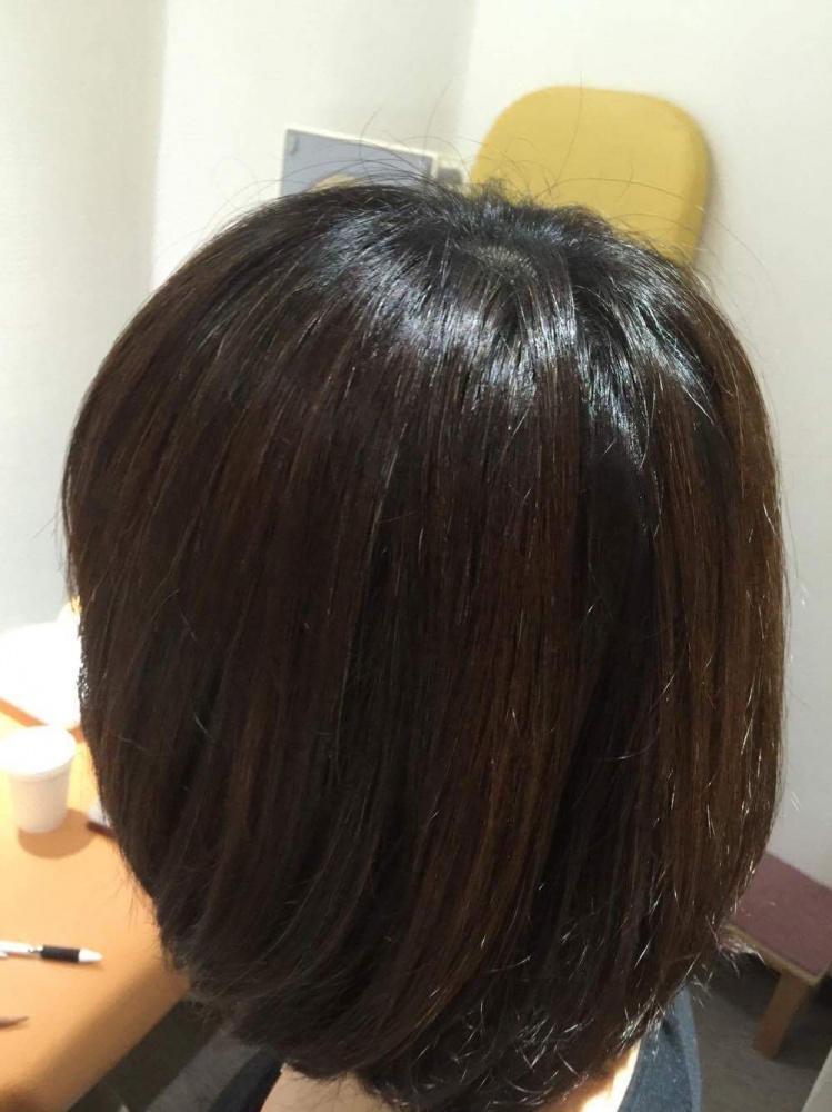 女性の薄毛治療でヘナを使用